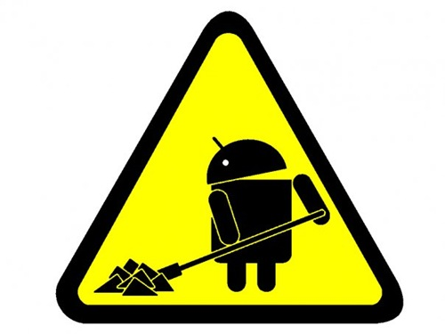 Is Android for geeks?