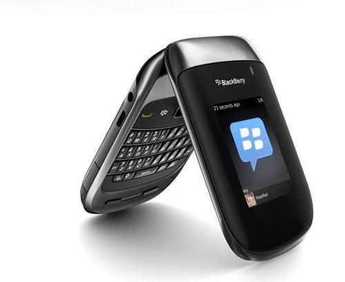 Blackberry-Style