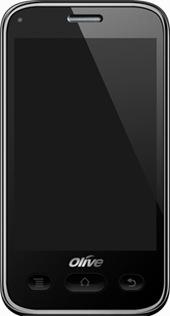 olive-fluid-mobile-phone