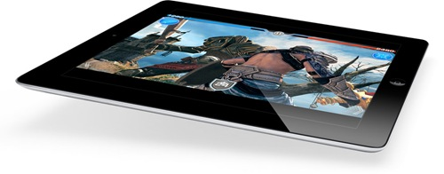Tablets : iPad 2 the best, Xoom second best