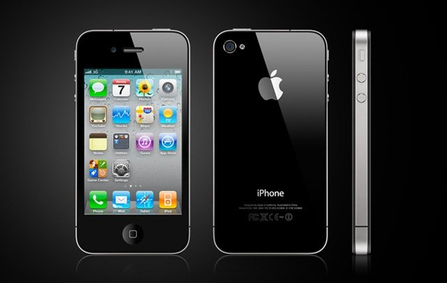 iPhone 4 available for sale on Infibeam. Starts from Rs. 33885
