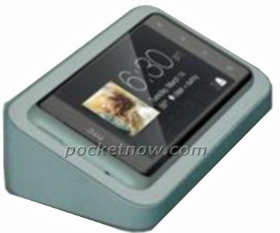 HTC-Bliss-Dock