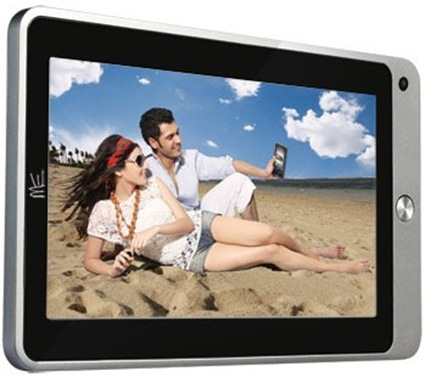 HCL Me X1 is an Android tablet with a difference