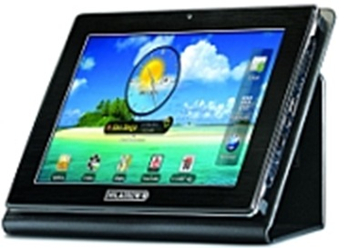 Milagrow launches an Android 2.3 tablet, calls it Tab Top PC for some reason
