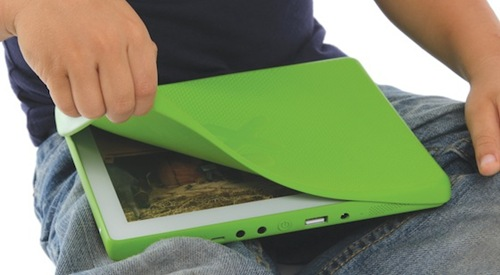 OLPC XO 3.0 : A $100 tablet from OLPC