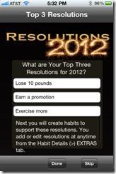 resolutions 2012