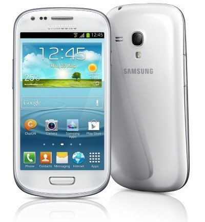 Samsung Galaxy S III mini unveiled officially, disappoints fans