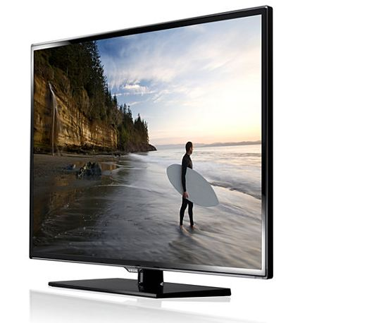 Samsung ES5600 Smart TV [Video Review]