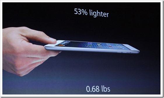 iPad Mini-pad