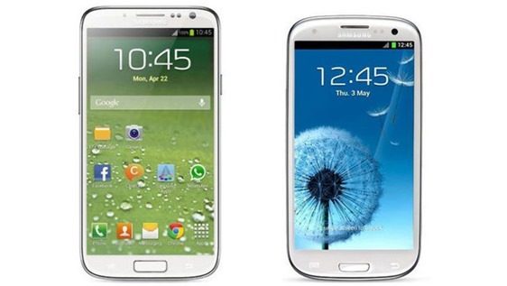 Can Galaxy S4 outdo S3 popularity?