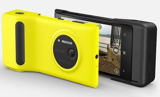 The Nokia Lumia 1020: The Glory Of 41 Megapixels!