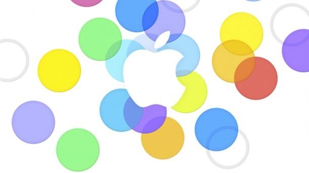 Apple's 10 Sept Event In Numbers