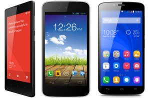11 Best Android Phones Below 10000 Rs. The Entry Level Super-Phones