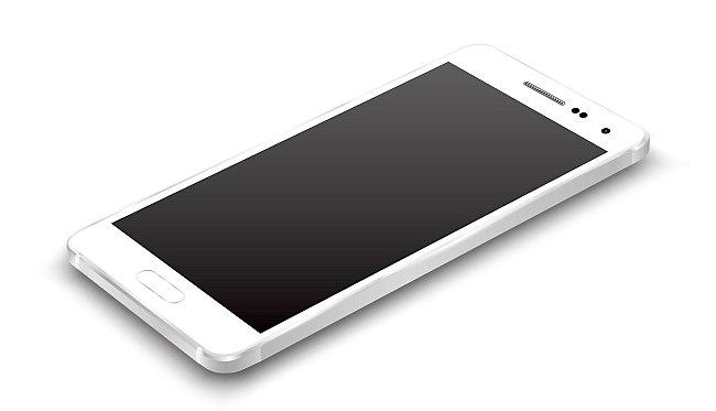 Galaxy S6- mock up