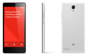 Xiaomi Redmi Note Coming on Dec 02, 2014 in India. Its Worth Checking Out.