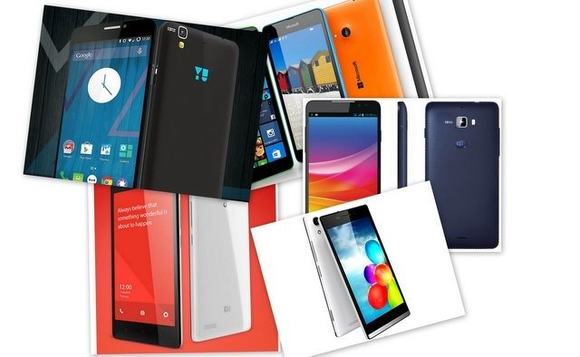 10 Best 4G VoLTE Phones That You Can Buy Under Rs. 10,000