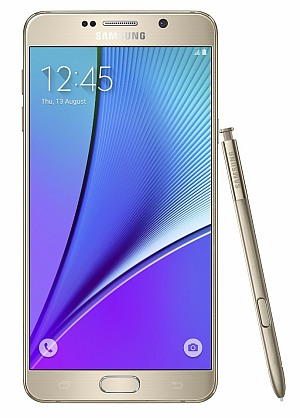 Samsung Galaxy Note 5 Announced. Here Is Why You Might Want To Give It A Miss.