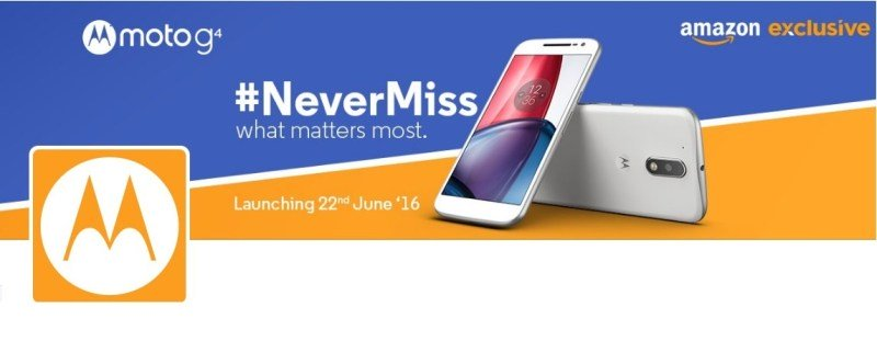 Moto G4 Launching On 22 June In India. Should You Buy It?