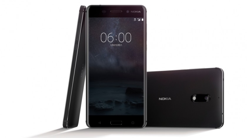 Nokia 6 is All Set To Be The First Nokia Android Phone, But is it Too Late?