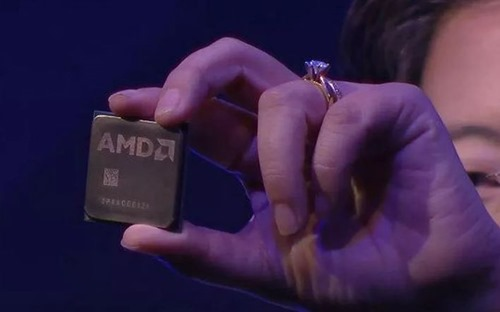 AMD Launches Ryzen Series Processors for High-End Desktops.